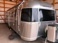 2010 Airstream Flying Cloud 30 - Wisconsin