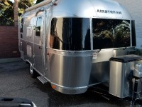 2017 Airstream International 19 - Idaho