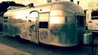 1952 Airstream Cruiser 25 - California