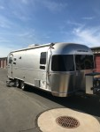2016 Airstream International Serenity 25 - Arizona
