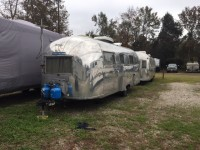 1961 Airstream Tradewind 24 - Georgia