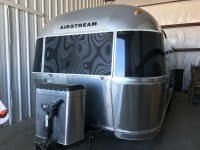 2006 Airstream Safari SE 25 - Colorado