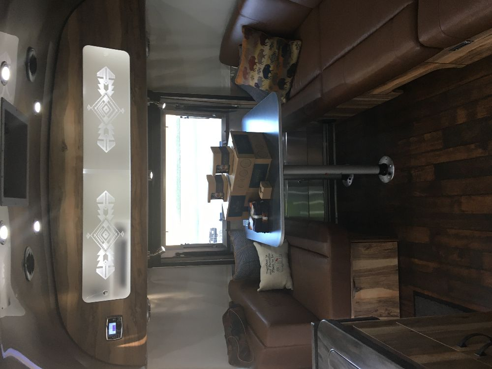 2016 Airstream Pendleton 28 Florida