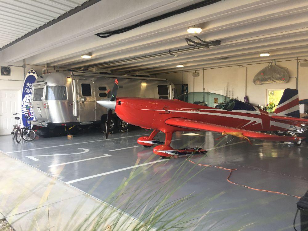 2016 Airstream Pendleton 28 Florida