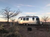2016 Airstream International Serenity 23 - Texas