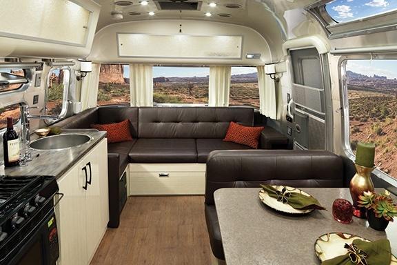 2015 Airstream International Serenity 28 Ontario