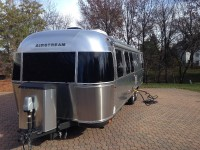 2016 Airstream Classic 30 - Missouri