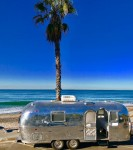 1971 Airstream Tradewind 25 - California