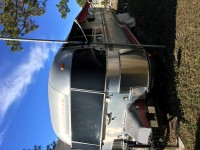 1995 Airstream Limited 34 - Florida