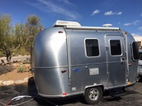 2017 Airstream Sport 16 - California