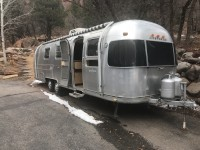 1975 Airstream Sovereign 31 - Colorado