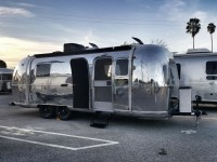 1972 Airstream Tradewind 25 - California