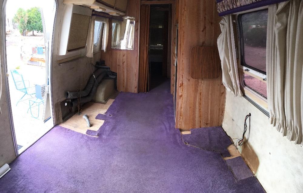 1982 Airstream Excella 31 Georgia