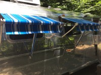 1972 Airstream Sovereign 31 - New York