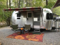 2017 Airstream Flying Cloud 19 - Minnesota