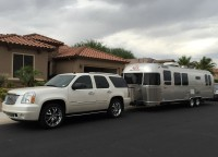 2014 Airstream Flying Cloud 30 - Arizona