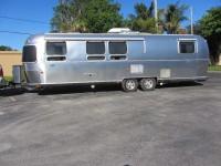 2003 Airstream Classic 30 - Florida