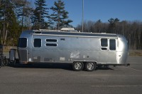 2014 Airstream Flying Cloud 28 - Maine