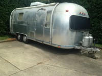 1976 Airstream Tradewind NULL - Illinois