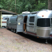 1993 Airstream Limited 34 - Washington