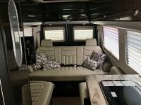 2014 Airstream Interstate Ext. Coach  - New Mexico