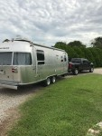 2016 Airstream Flying Cloud 25 - Texas