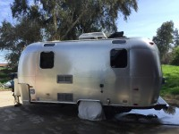 2007 Airstream Bambi 19 - California