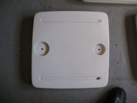 ceiling light covers