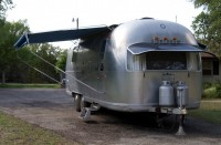 1971 Airstream Tradewind 25 - Texas
