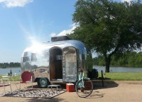 1951 Airstream Cruisette 15 - Texas