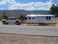 2011 Airstream International 28 - Colorado