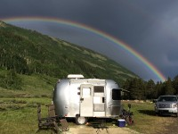 2004 Airstream International CCD 16 - Colorado
