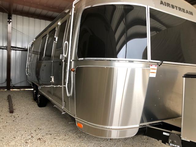 2018 Airstream International 28 - Texas