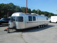 2000 Airstream Limited 34 - Tennessee