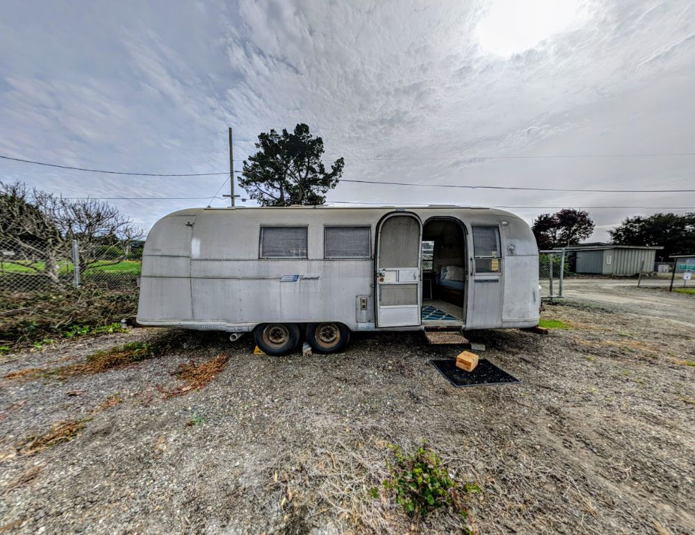 1966 Airstream Overlander 26 Trailers For Sale