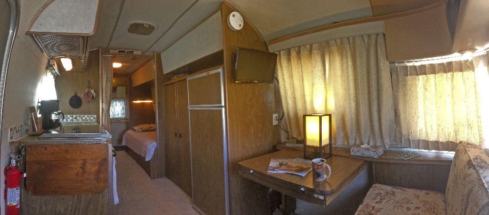1972 Airstream Argosy 26 Illinois