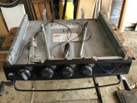 Atwood High output propane cooktop from 2014 FC 19 foot