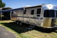 2008 Airstream Classic 31 - Colorado