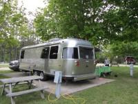 2011 Airstream International 27 - Michigan