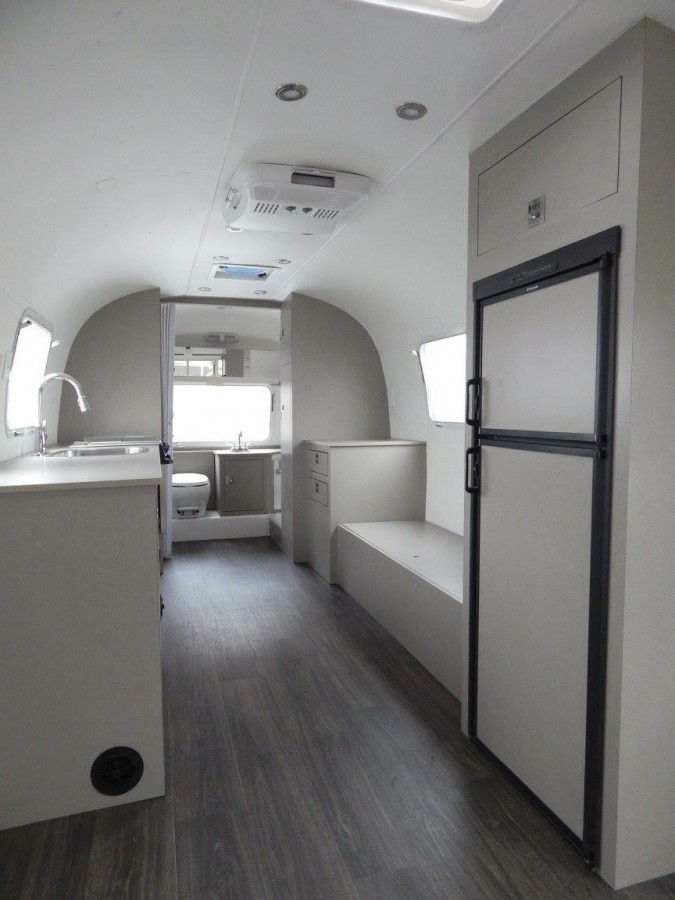 1978 Airstream Ambassador 29 - Michigan