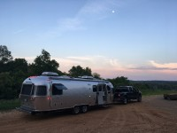 2017 Airstream Classic 30 - Tennessee