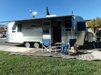 2016 Airstream Flying Cloud 26 - California