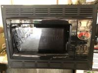 Sharp Carousel 2 Microwave/Convestion + mounting kit