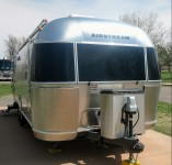 2016 Airstream International Signature 28 - Montana