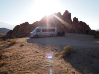 2015 Airstream Interstate Lounge EXT 24 - Arizona