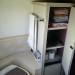 Toilet and bath storage