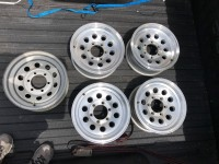 Used Stock 15 in Wheels For Sale