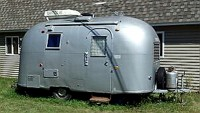 1965 Airstream Caravel 17 - Michigan
