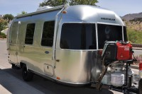 2015 Airstream Sport 22 - Texas