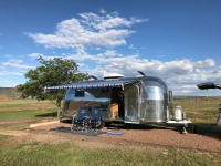 1954 Airstream Safari 22 - Arizona